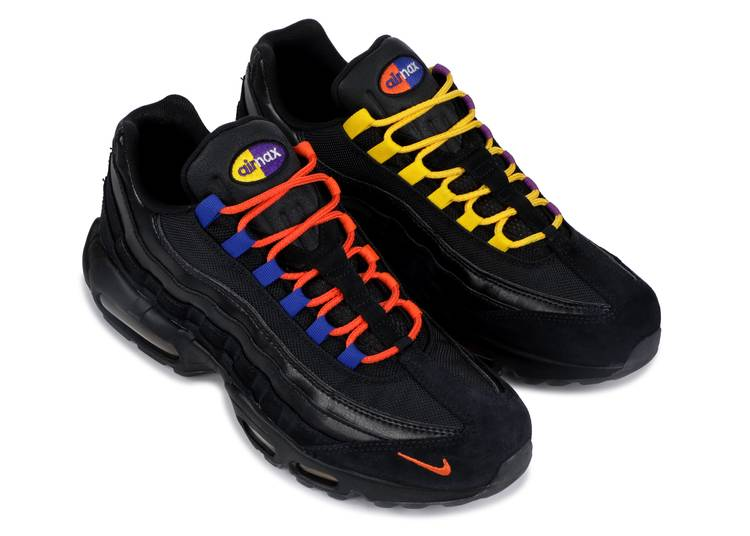 Air Max 95 Premium 'NY vs LA'