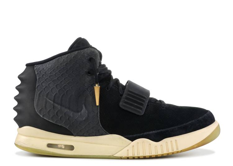 Air Yeezy 2 'My Beautiful Dark Twisted Fantasy'