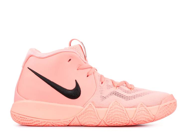 Kyrie 4 GS 'Atomic Pink'