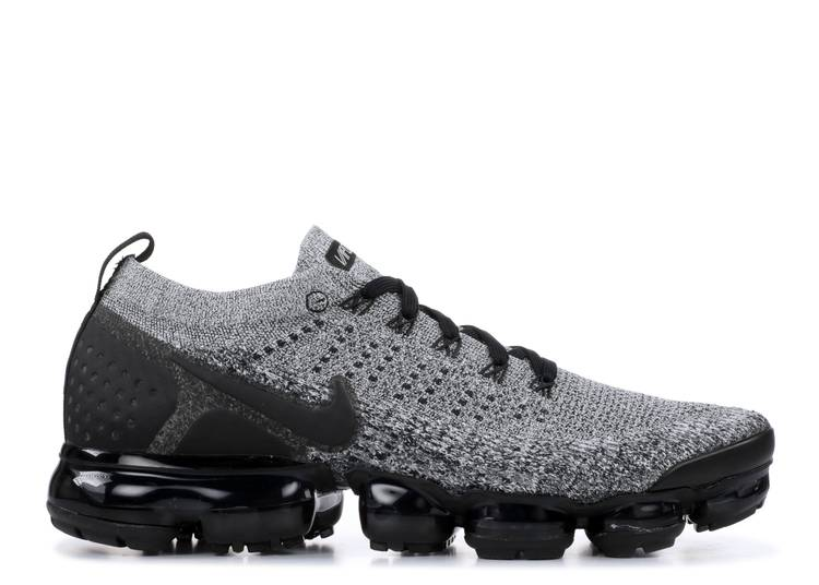 Air VaporMax Flyknit 2 'Cookies and Cream'