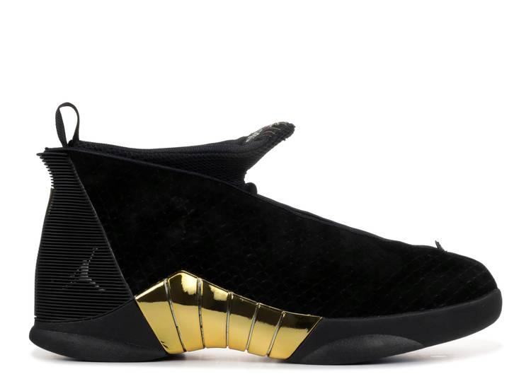 Air Jordan 15 Retro 'Doernbecher' 2018