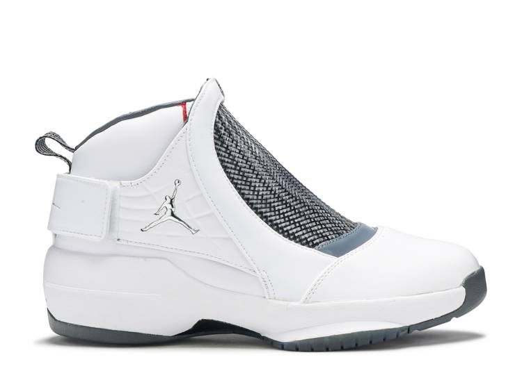 Air Jordan 19 Retro 'Flint' 2019