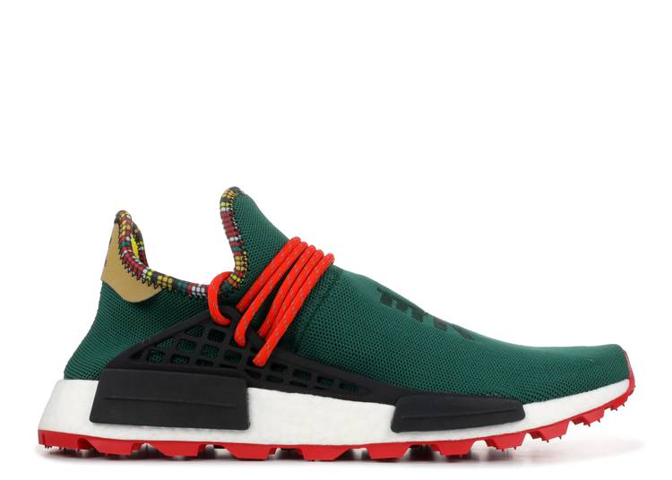 Pharrell x NMD Human Race 'Inspiration Pack' Asia Exclusive