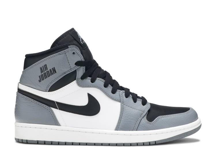 Air Jordan 1 Rare Air 'Cool Grey'