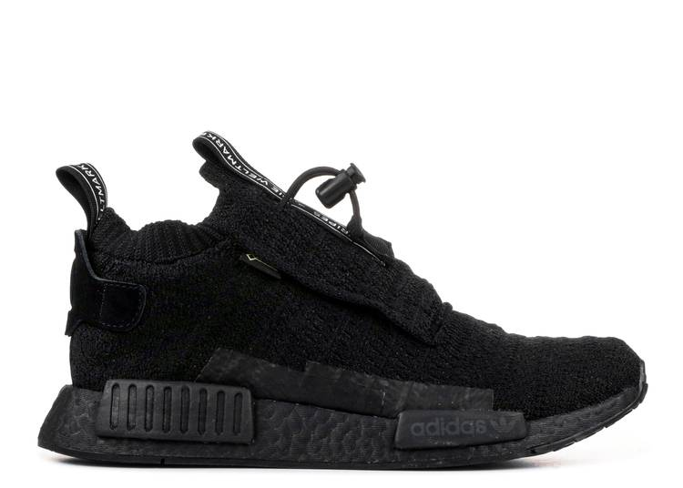 NMD_TS1 PK Gore-Tex 'Triple Black'