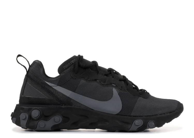 React Element 55 'Triple Black'