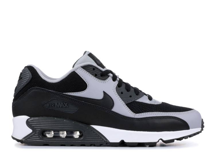 Air Max 90 Essential 'Wolf Grey'