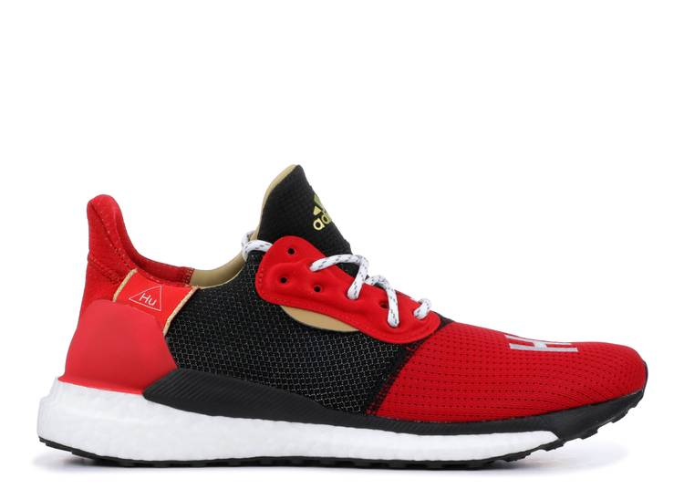 Pharrell x Solar Hu Glide ST 'Chinese New Year'