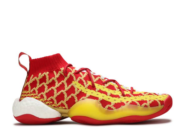 Pharrell x Crazy BYW 'Chinese New Year'