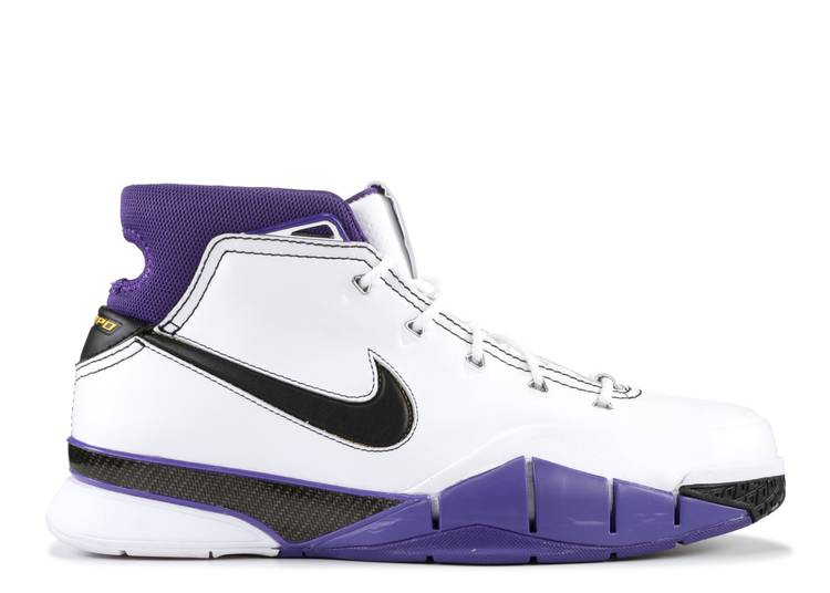 Zoom Kobe 1 Protro '81 Points'
