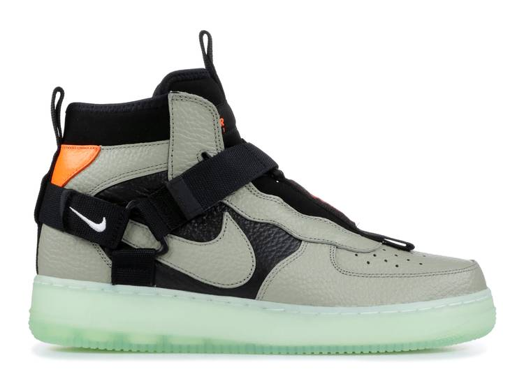 Air Force 1 Mid Utility 'Spruce Fog'