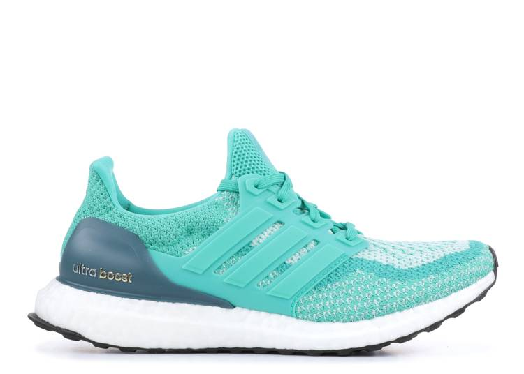 Wmns UltraBoost 2.0 'Mint'