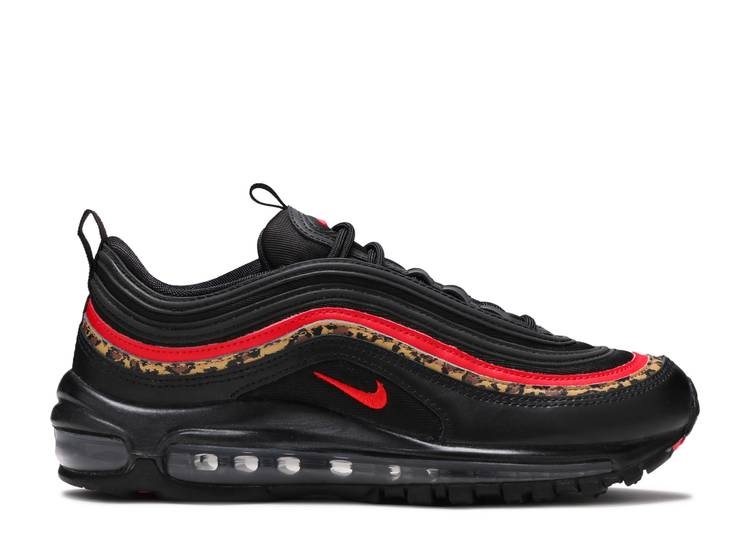 Wmns Air Max 97 'Leopard Pack'