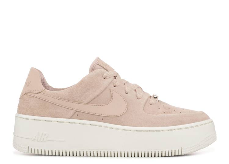 Wmns Air Force 1 Sage Low 'Particle Beige'