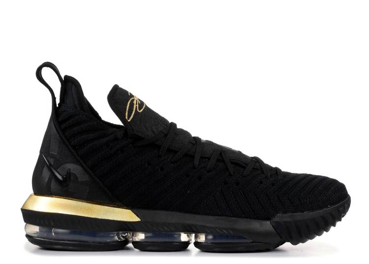 LeBron 16 'I'm King'