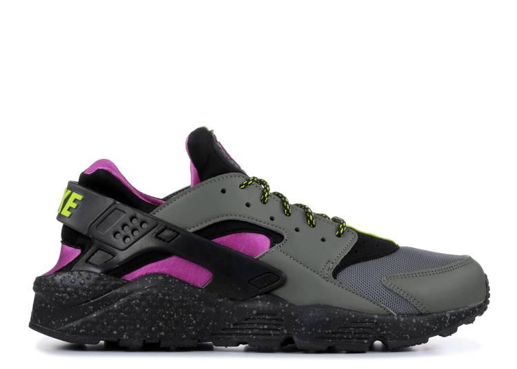 Air Huarache Run SU 'River Rock Cactus'