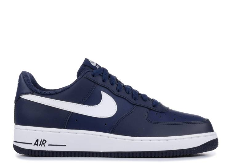 """air force 1 """"Midnight Navy"""""""
