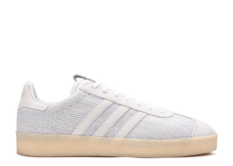 Juice x Gazelle 'White'