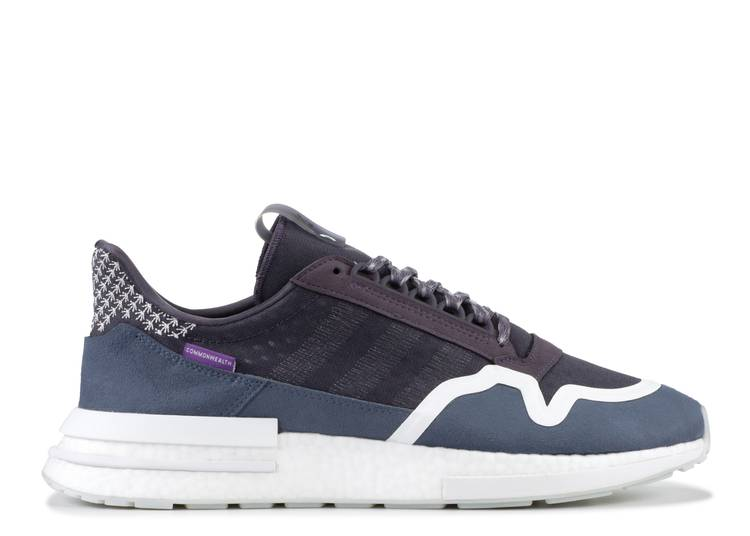 Commonwealth x ZX 500 RM 'Friends & Family'