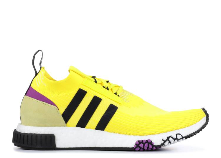 NMD_Racer PK 'Lakers'