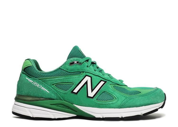 990v4 'New Green'
