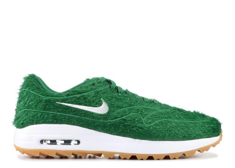Air Max 1 Golf NRG 'Grass'