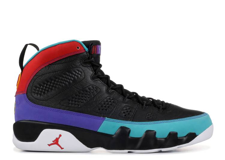 Air Jordan 9 Retro 'Dream It, Do It'