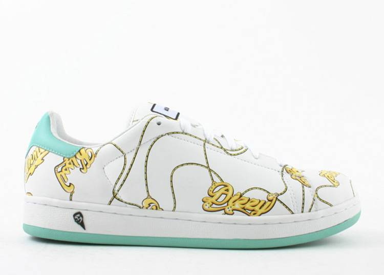 Wmns Flavor Ice Cream Low Name Chain
