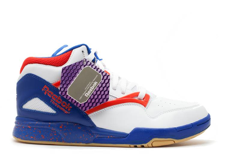 Pump Omni Lite 'Knicks'