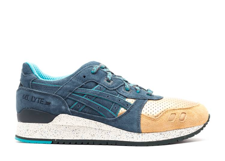 Concepts x Gel Lyte 3 'Three Lies'