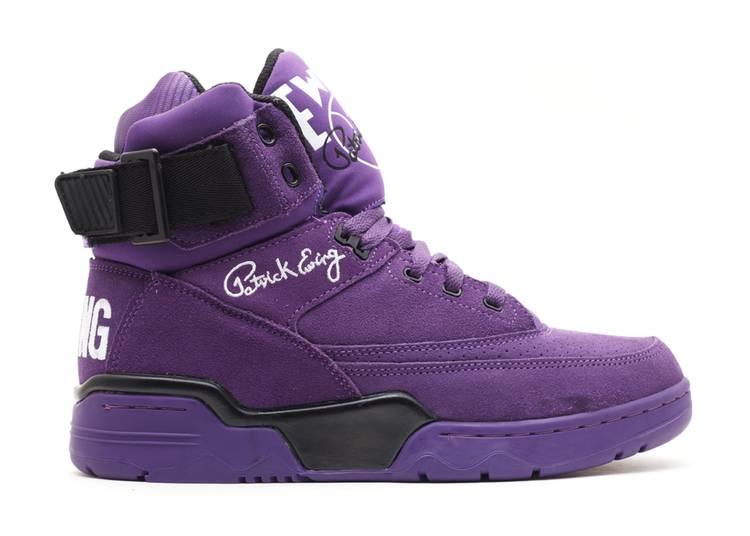 33 Hi 'Parachute Purple'
