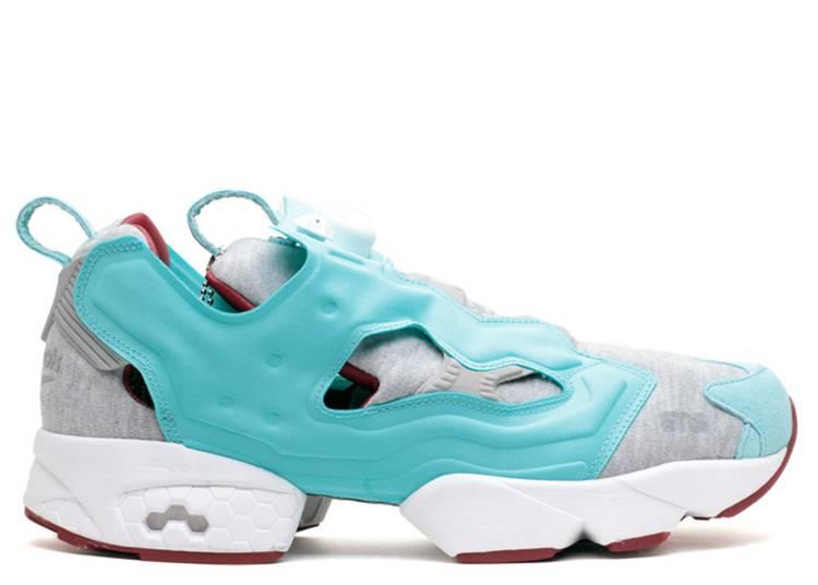 Sneakersnstuff x InstaPump Fury OG