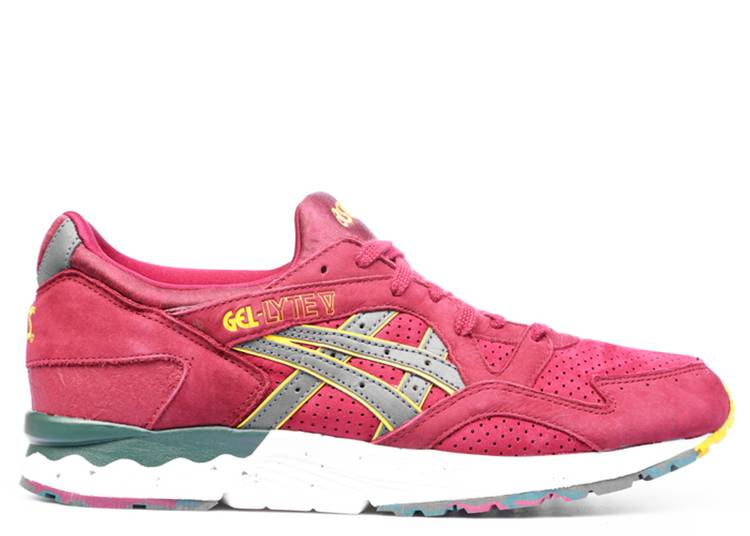 The Good Will Out x Gel Lyte 5 'Koyo'