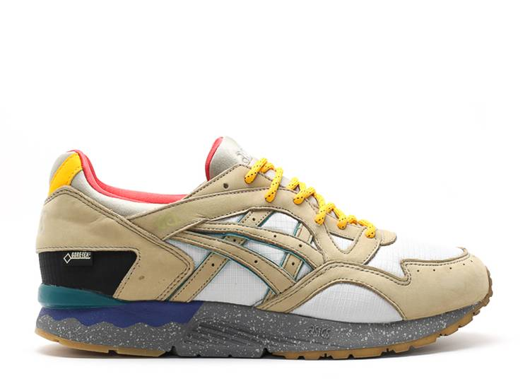 Bodega x Gel Lyte 5 'Get Wet'