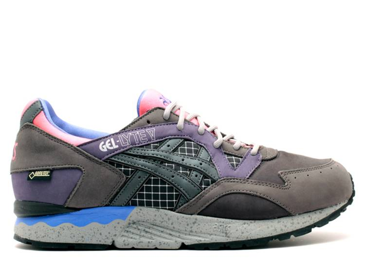 Packer Shoes x Gel Lyte 5 Gore-Tex 'Splash'