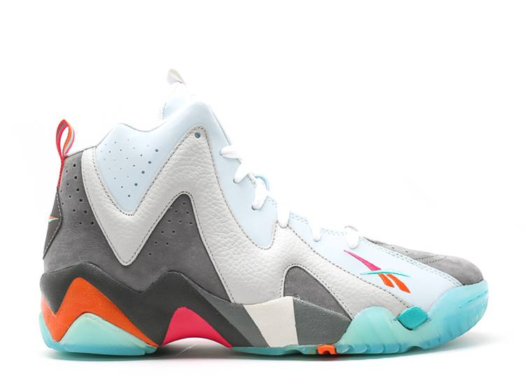 Sneakersnstuff x Packer Shoes x Kamikaze 2 Mid 'Token 38'