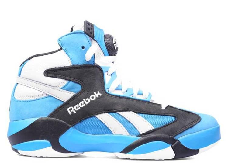Sneakersnstuff x Packer x Shaq Attaq 'Token 38'