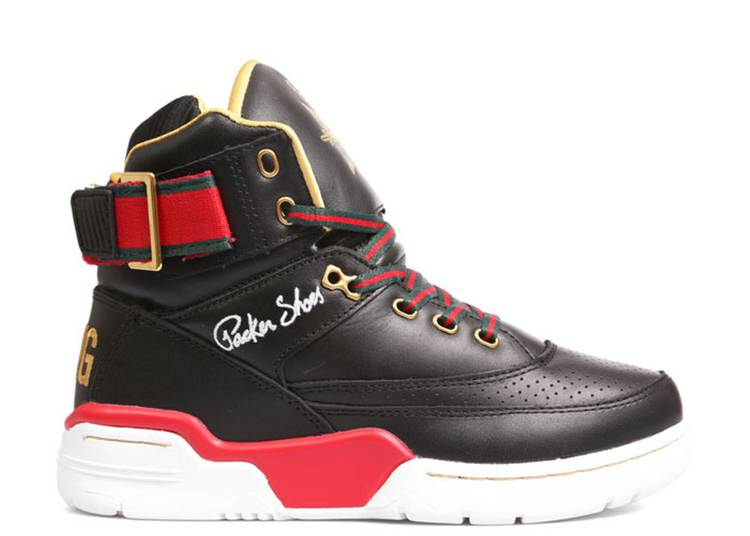 Fabolous x Packer Shoes x 33 Hi 'Aloysius'