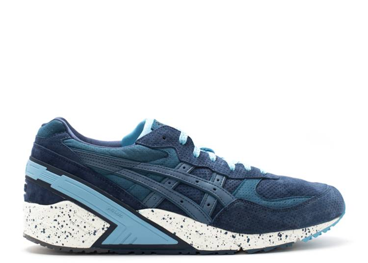 Ronnie Fieg x Gel Sight 'Atlantic'