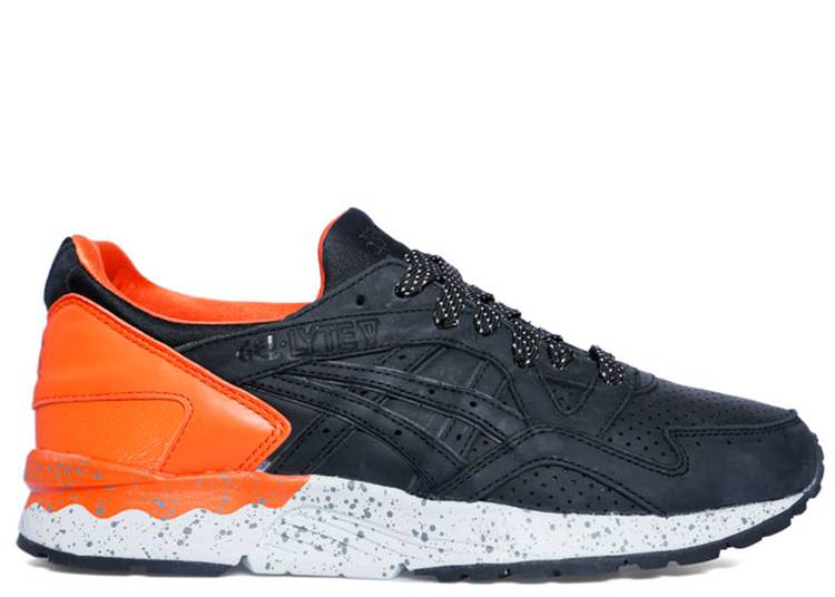 Undefeated x Gel Lyte 5 'False Flag'