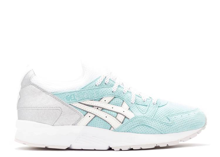Ronnie Fieg x Diamond Supply Co. x Gel Lyte 5  'Tiffany'