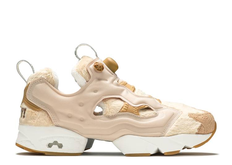 Ted 2 x Bait x InstaPump Fury 'Happy Ted'