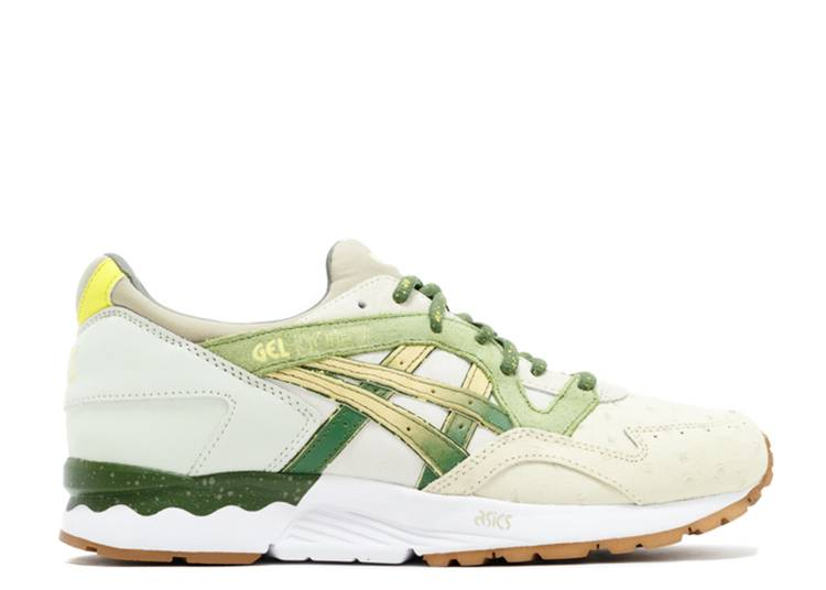 Feature x Gel Lyte 5 'Prickly Pear'