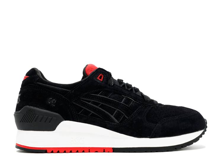 Concepts x Gel Respector 'Black Widow'