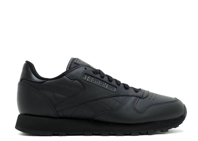 Classic Leather 'Black'