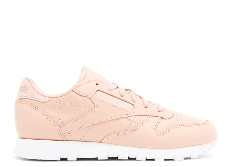 Wmns Classic Leather NT