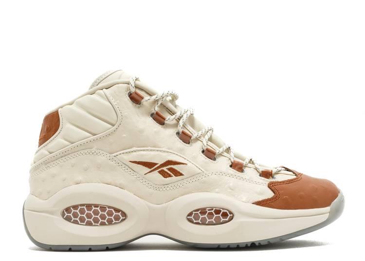 Sneakersnstuff x Question 'Lux'