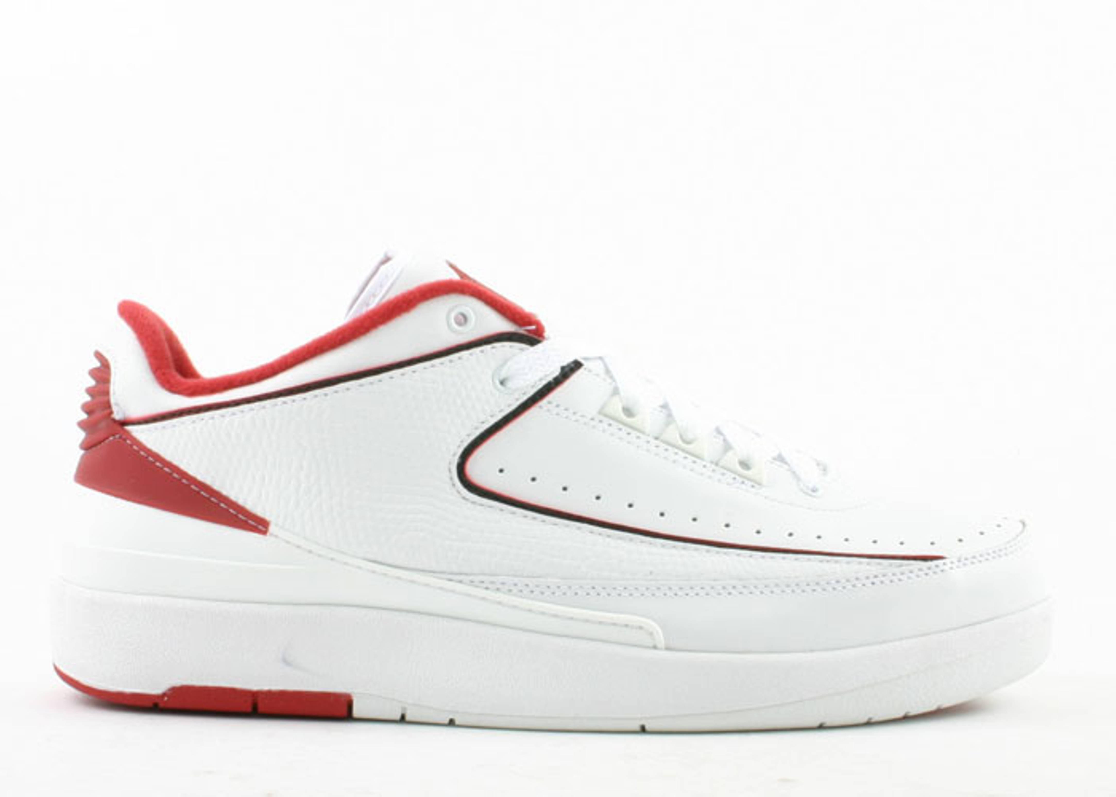 abd9a56027a441 Air Jordan 2 Retro Low