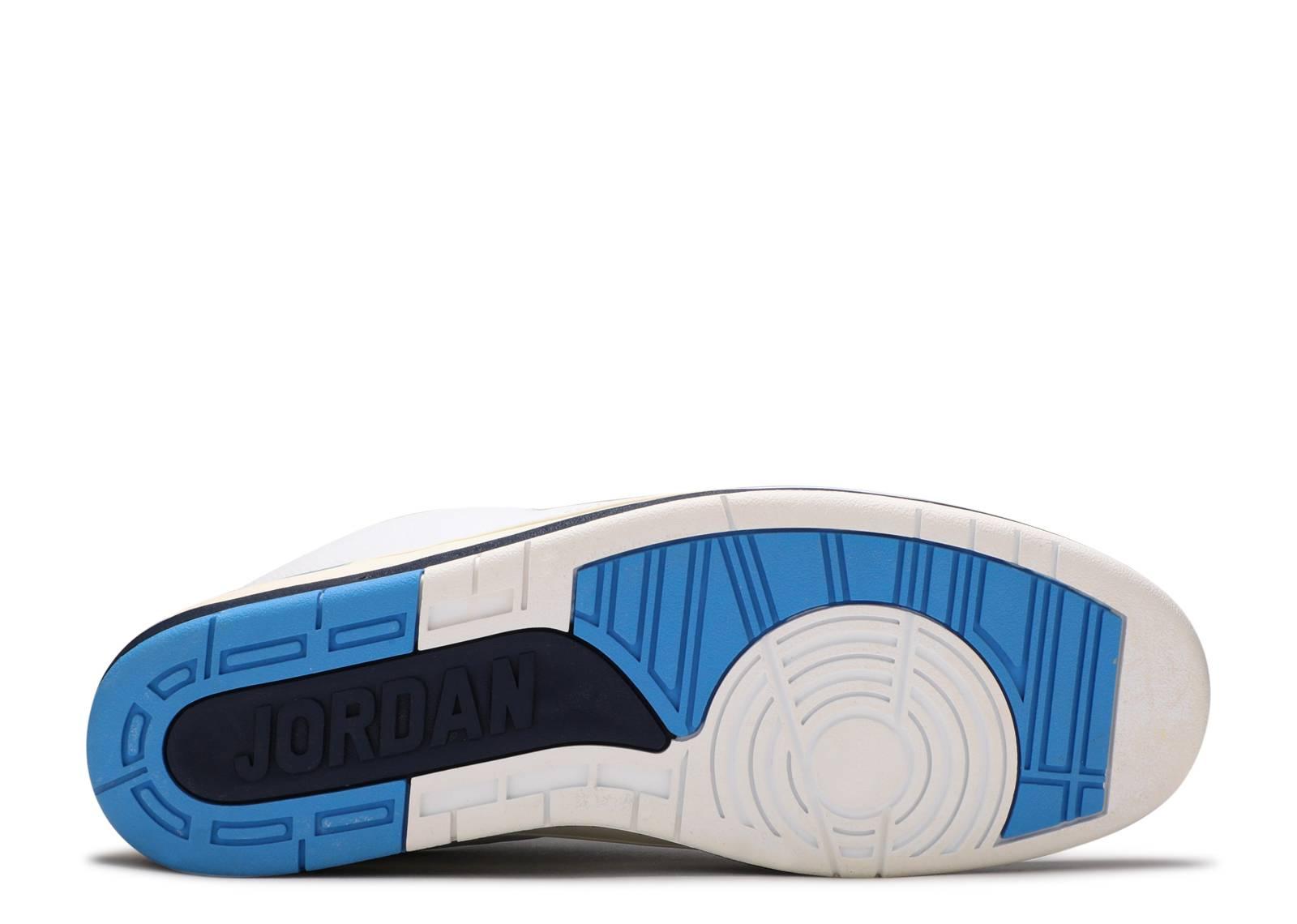 new product fe37b f3b04 Air Jordan 2 Retro Low