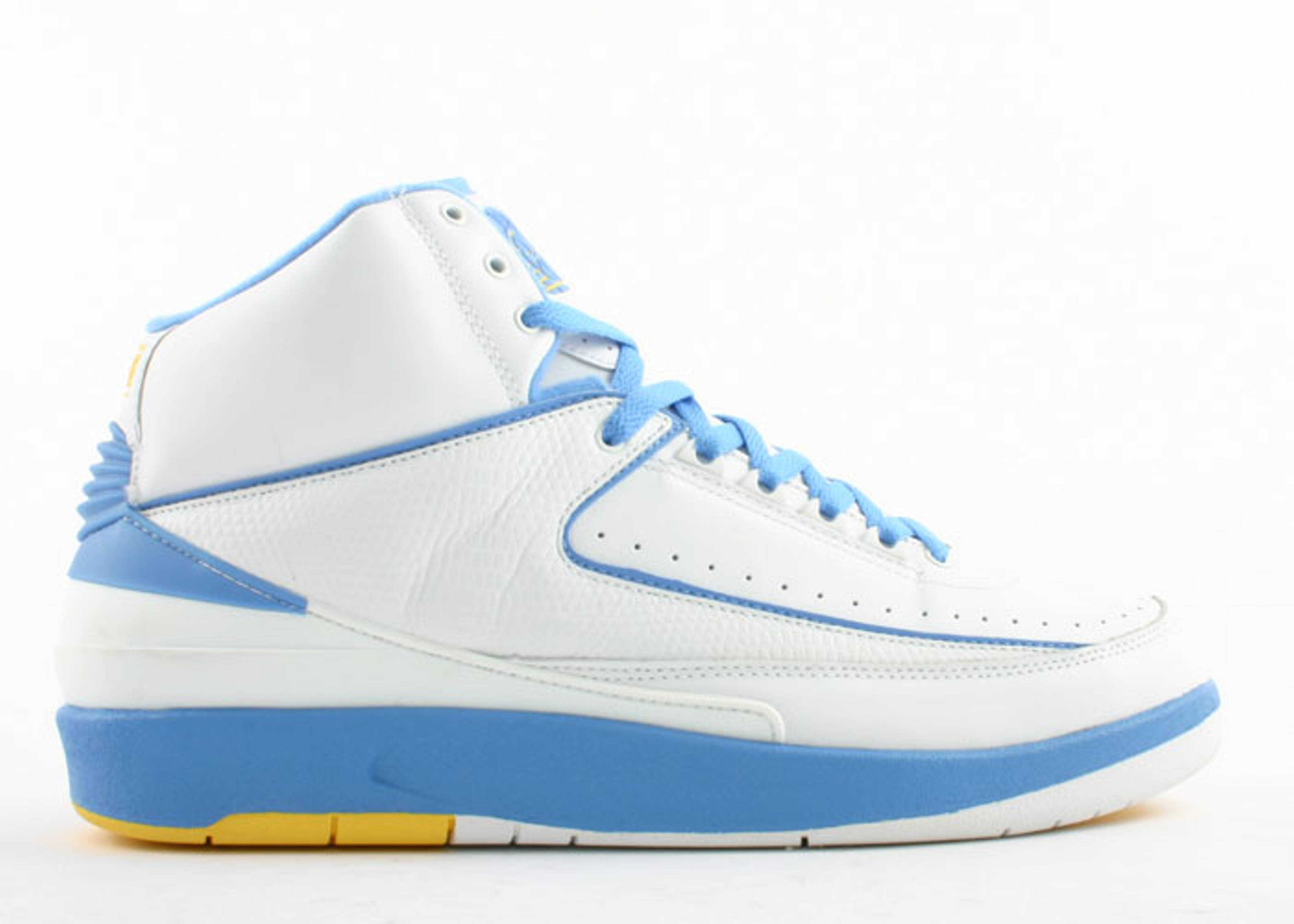 new styles b82fa 62564 Air Jordan 2 Retro
